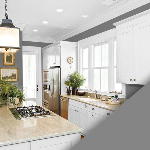 Gray Paint Colors Interior Exterior Paint Colors For Any