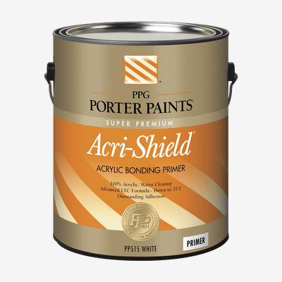 ACRI-SHIELD<sup>&#174;</sup> Exterior Acrylic Bonding Primer