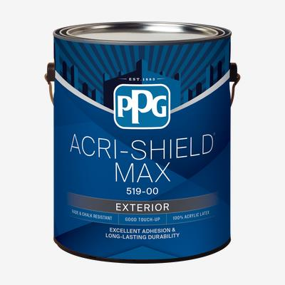 ACRI-SHIELD<sup>®</sup> MAX Exterior Latex