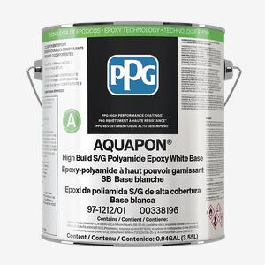 AQUAPON<sup>®</sup> High Build Polyamide Epoxy
