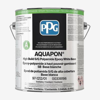 AQUAPON<sup>&#174;</sup> High Build Polyamide Epoxy