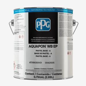 AQUAPON<sup>&#174;</sup> WB EP Epoxy