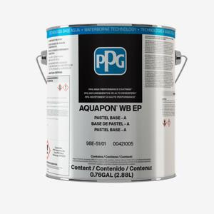 AQUAPON<sup>®</sup> WB EP Epoxy