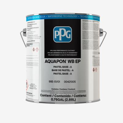 AQUAPON<sup>®</sup> WB EP Epoxy