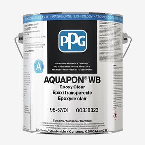 AQUAPON<sup>®</sup> WB Epoxy