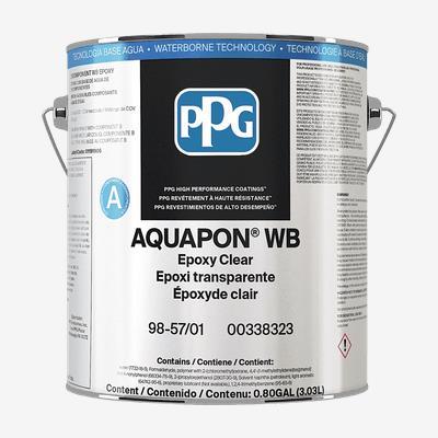 AQUAPON<sup>&#174;</sup> WB Epoxy