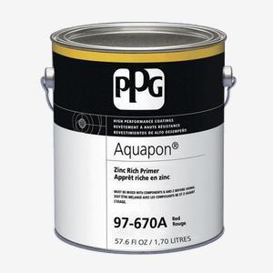AQUAPON<sup>®</sup> Zinc Rich Primer