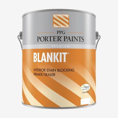 BLANKIT<sup>®</sup> Interior Acrylic Primer/Finish