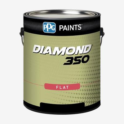 Diamond 350 Interior Latex
