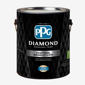 Pintura para interiores + imprimador DIAMOND<sup>™</sup>