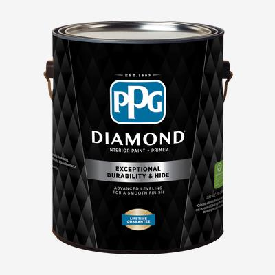 Diamond Interior Paint Primer Professional Quality Paint Products Ppg