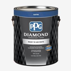 DIAMOND<sup>™</sup> Interior Ready to Use