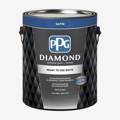 DIAMOND<sup>?</sup> Interior Ready to Use