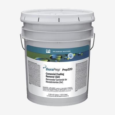 DURAPREP<sup>&#174;</sup> Commercial Coating Remover