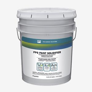 Professional Quality Paint Products Ppg