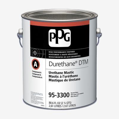 DURETHANE<sup>®</sup> DTM Urethane Mastic