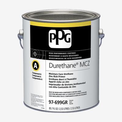 DURETHANE<sup>™</sup> MCZ Primer