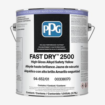 FAST DRY 2500 Interior/Exterior Alkyd