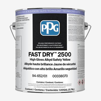 FAST DRY 2500 Interior/Exterior Alkyd