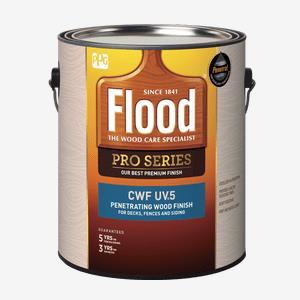 Acabado penetrante para madera FLOOD<sup>®</sup> PRO CWF-UV<sup>®</sup>5