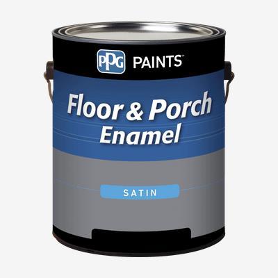 FLOOR & PORCH Interior/Exterior Latex