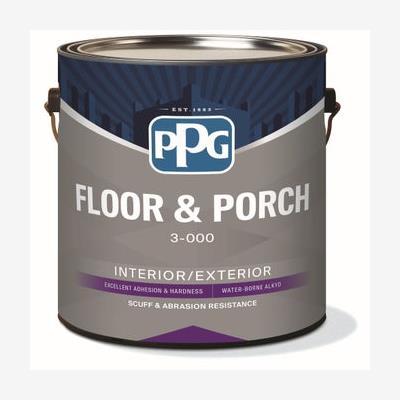 FLOOR & PORCH Interior/Exterior WB Alkyd