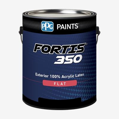 FORTIS<sup>®</sup> 350 Exterior Latex