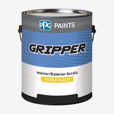 GRIPPER<sup>®</sup> Interior/Exterior Primer