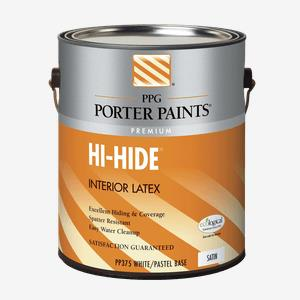 HI-HIDE<sup>&#174;</sup> Interior Latex