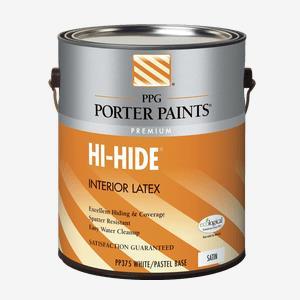 Látex para interiores HI-HIDE<sup>®</sup>