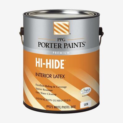 HI-HIDE<sup>®</sup> Interior Latex