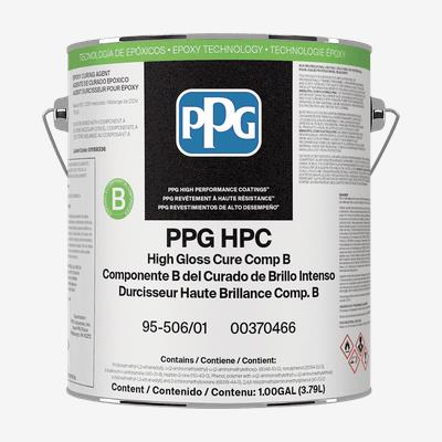 HPC High Gloss Epoxy