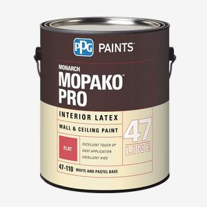 Professional Quality Paint Products - PPG