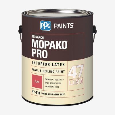 MONARCH® MOPAKO™ PRO Interior Latex