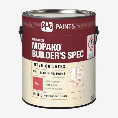 Mopako Builder S Spec Interior Latex