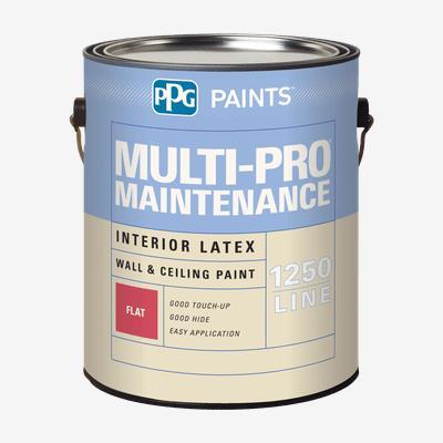 MULTI-PRO<sup>®</sup> Maintenance Interior Latex
