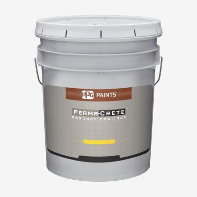 PERMA-CRETE<sup>®</sup> Exterior Vertical Concrete Stain
