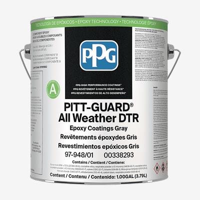 PITT-GUARD<sup>&#174;</sup> DTR All Weather Epoxy