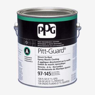PITT-GUARD<sup>®</sup> DTR Epoxy Mastic