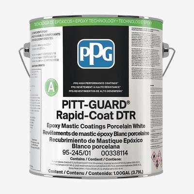 PITT-GUARD<sup>&#174;</sup> Rapid-Coat DTR Epoxy Mastic