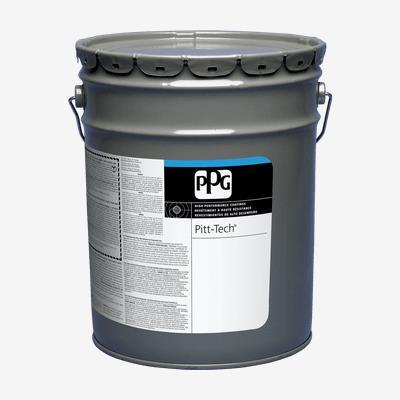 PITT-TECH<sup>&#174;</sup> EDF Exterior Acrylic Dry-Fog