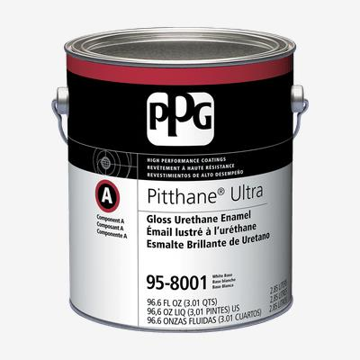 PITTHANE<sup>&#174;</sup> ULTRA Urethane