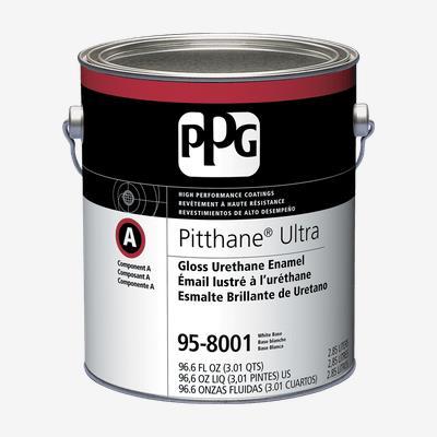 PITTHANE<sup>®</sup> ULTRA Urethane