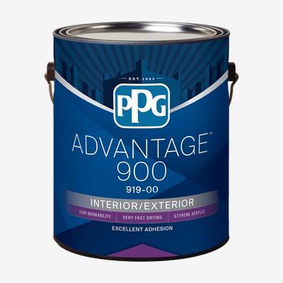 PPG ADVANTAGE<sup>™</sup> 900 Interior/Exterior
