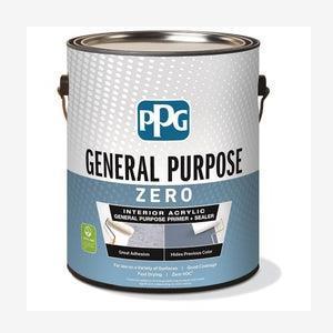PPG General Purpose Primer Zero VOC