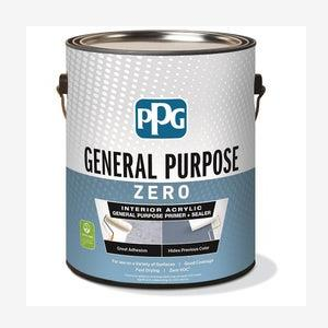 PPG General Purpose Primer Zero VOC