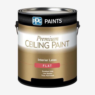 Premium Interior Ceiling Latex