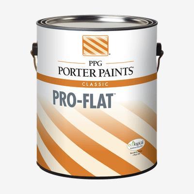 PRO-FLAT<sup>™</sup> Interior Latex