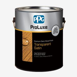 PROLUXE<sup>®</sup> Premium Deck Wood Finish