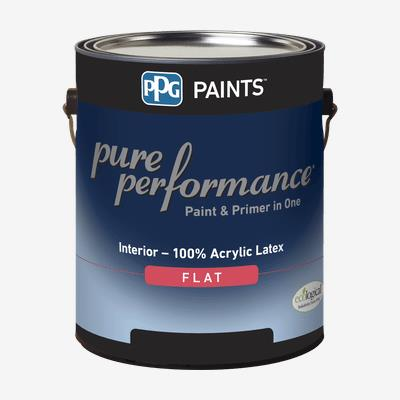 PURE PERFORMANCE<sup>&#174;</sup> Interior Latex